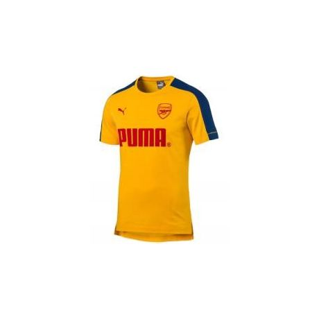 bfa1d42e2838b Pánske tričko Puma Arsenal Tee - AGsport | SK