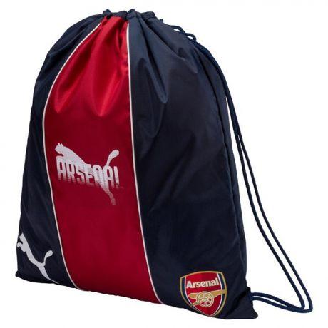 Vak na prezúvky Puma Arsenal Fanwear gym sack