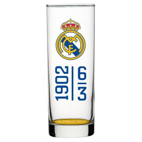 Pohár na pálenku Real Madrid