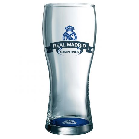 Pohár na pivo Real Madrid