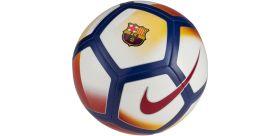 Nike Pitch FC Barcelona futbalová lopta + darček z nášho obchodu
