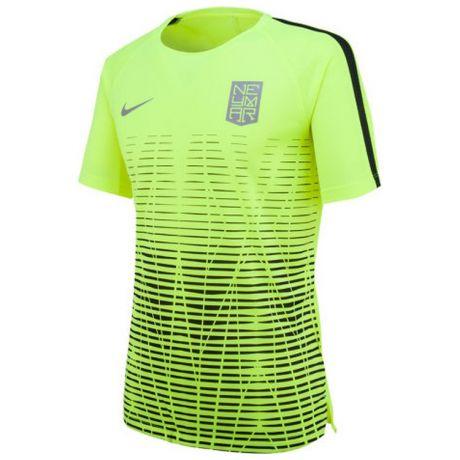 1ed6b872f Detský tréningový dres Nike Dry Neymar Squad + darček z nášho ...