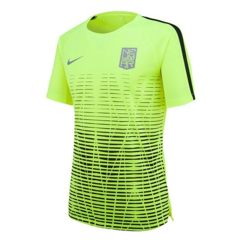 04c88dedadd97 Detský tréningový dres Nike Dry Neymar Squad + darček z nášho ...