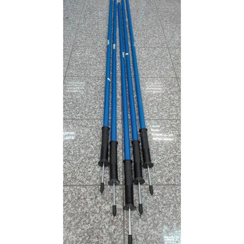 Slalomová tyč flexibilná