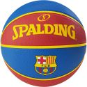 Basketbalová lopta Spalding FC Barcelona