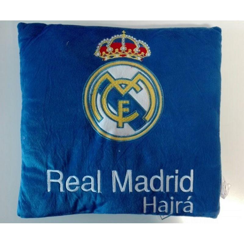 """*Vankúš Real Madrid - """"Hajrá"""""""