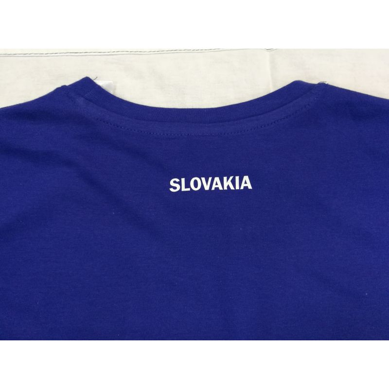 "Tričko ""Made in Slovakia"""