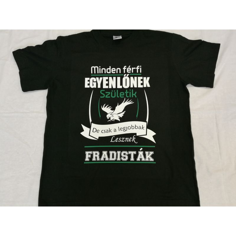 """Tričko """"FRADISTÁK"""""""