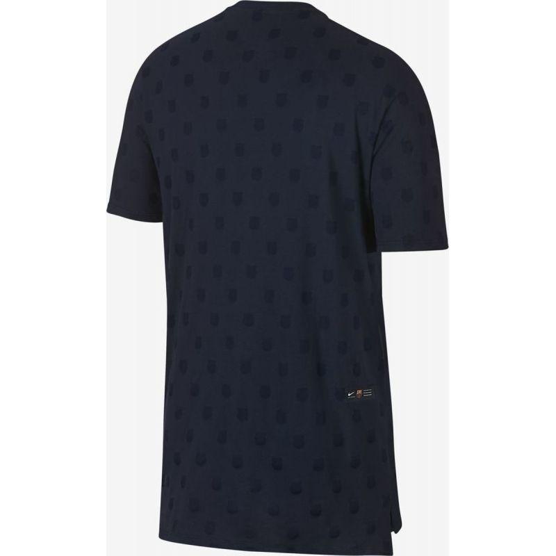 Pánske tričko Nike FC Barcelona
