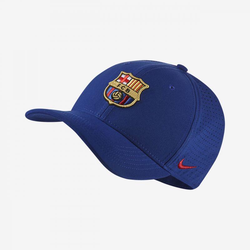 Šiltovka Nike FC Barcelona + darček z nášho obchodu