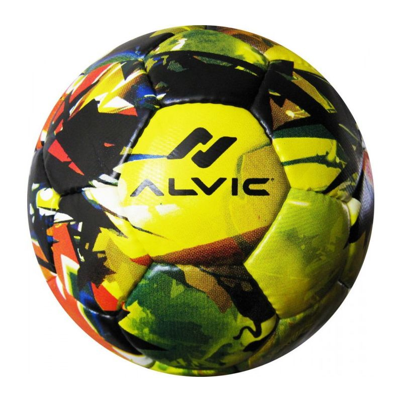 Futbalová lopta Alvic G-ICE