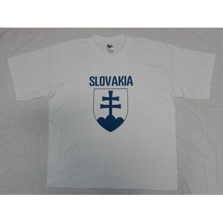Tričko SLOVAKIA