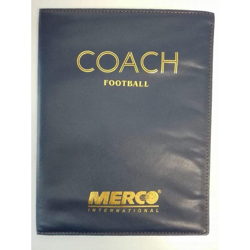 Taktická tabuľa na futbal Merco