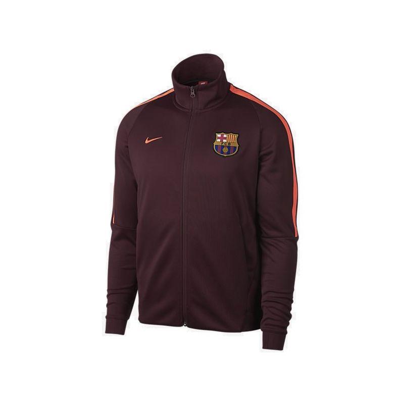 1026b944ce9b2 Pánska mikina Nike FC Barcelona + darček z nášho obchodu - AGsport   SK