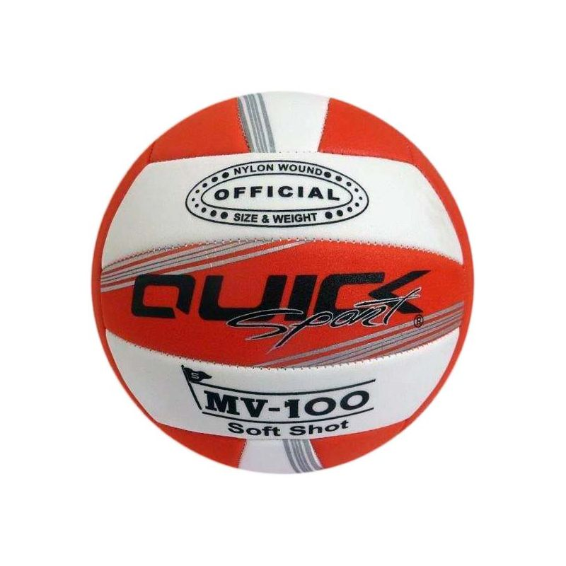 Volejbalová lopta Quick Sport MV-100 Soft Shot