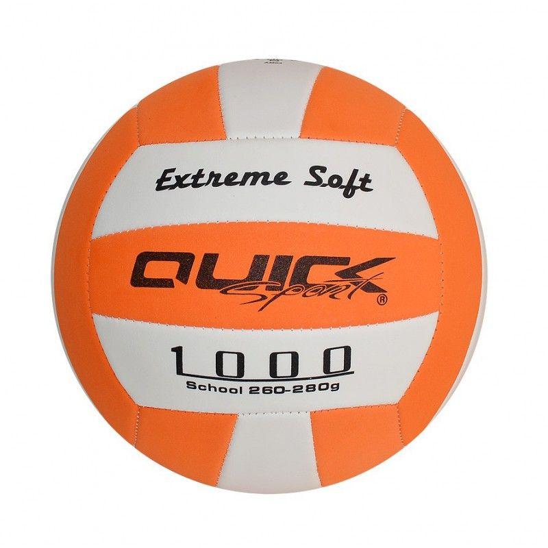 Volejbalová lopta Quick Sport VE-1000 Extreme Soft