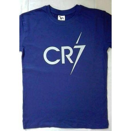 Tričko Cristiano Ronaldo CR7
