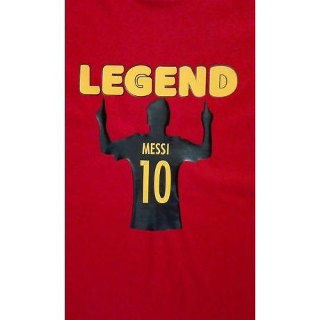 Tričko Legend Messi