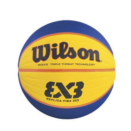 Wilson Basketball 3X3