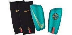 Futbalové štucne Nike CR7  + darček štucne Gems