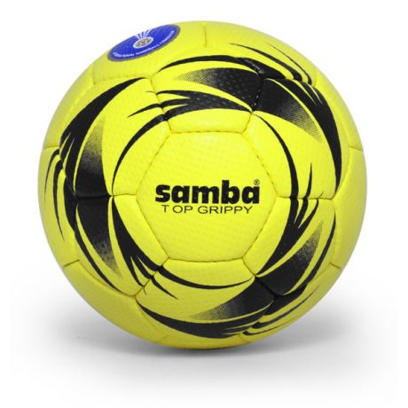 Hádzanárska lopta Samba Top Grippy IHF 2
