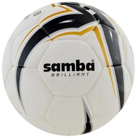 Futbalová lopta Samba Brilliant