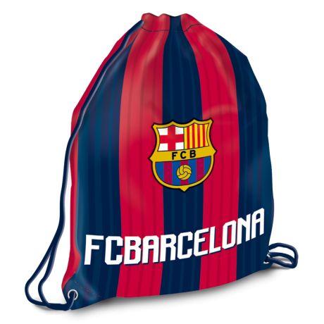 Vak na prezúvky FC Barcelona