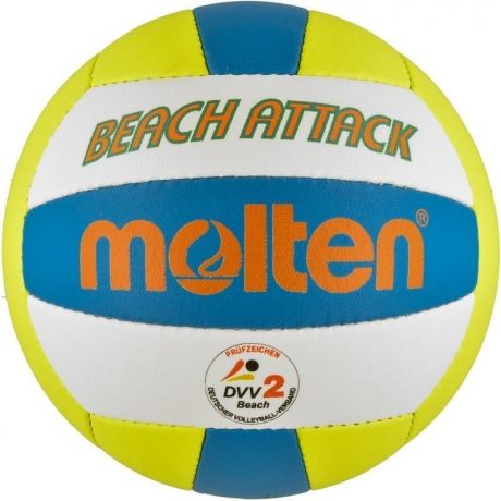 Molten BEACH Attack MBVBA