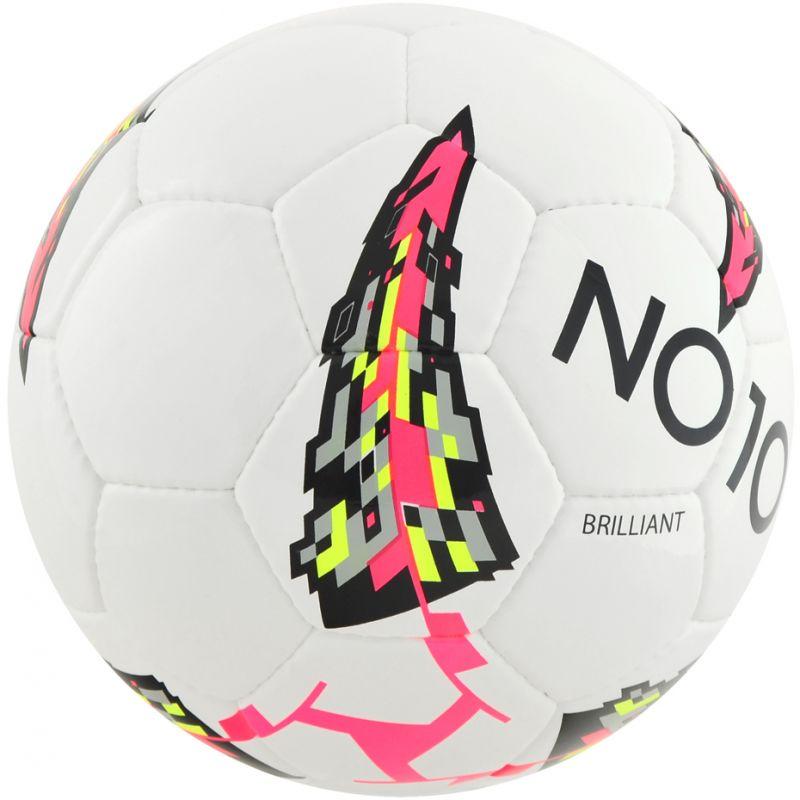 Futbalová lopta NO10 BRILLIANT