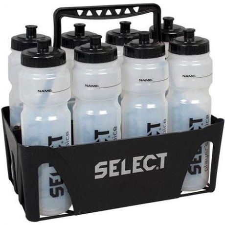 Nosič Select + 8 fliaš