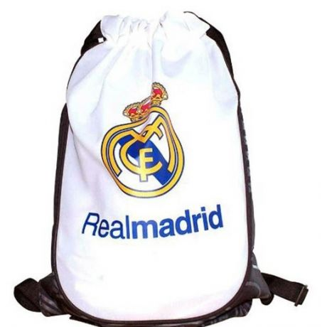 Vak na prezúvky Real Madrid