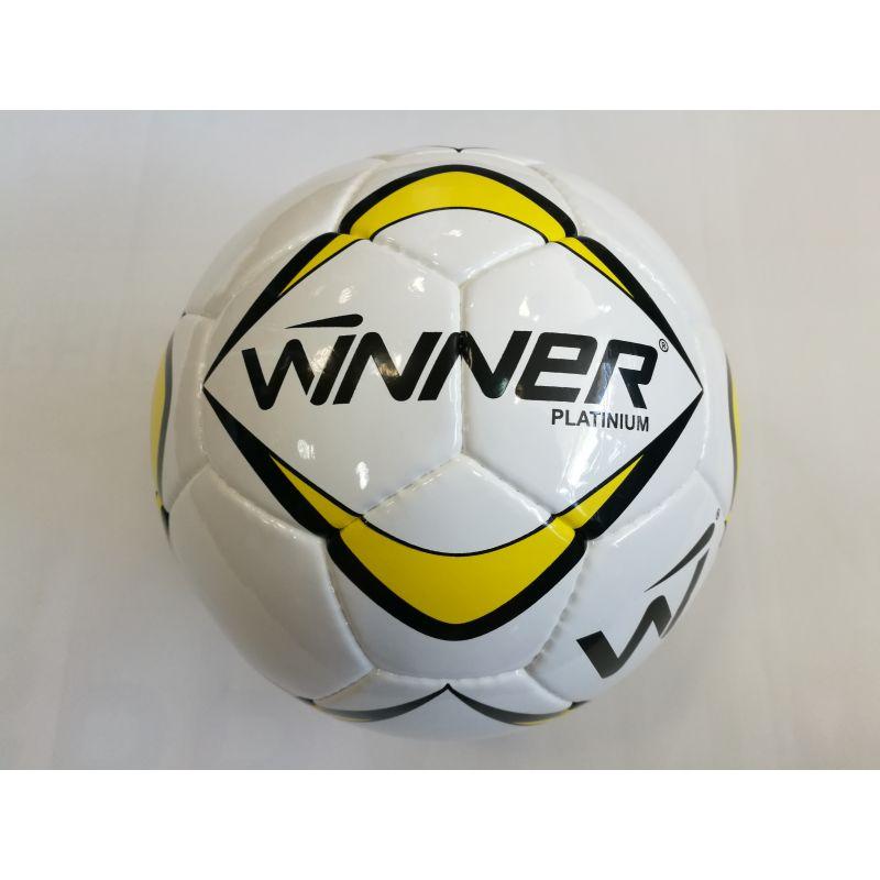 Futbalová lopta Winner Platinium