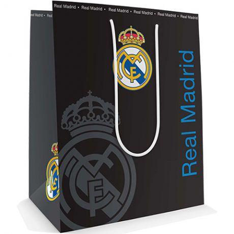 Darčeková taška Real Madrid (d) - XL