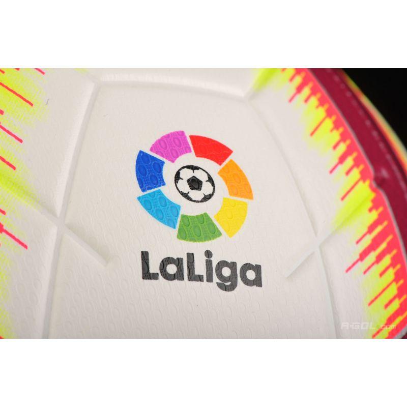 Futbalová lopta Nike LFP Strike + vak grátis !