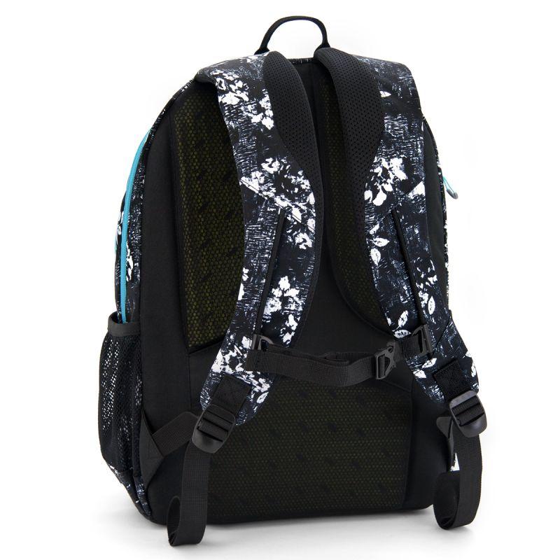 Batoh ergonomický + peračník ARS UNA