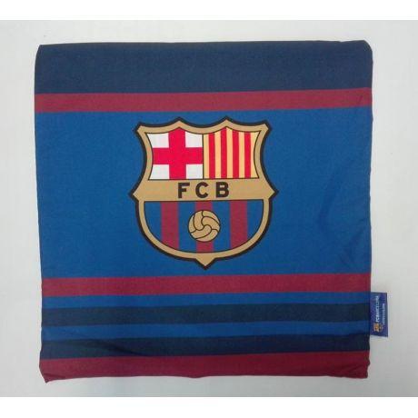 Obliečka na vankúš FC Barcelona