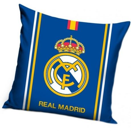 Obliečka na vankúš Real Madrid