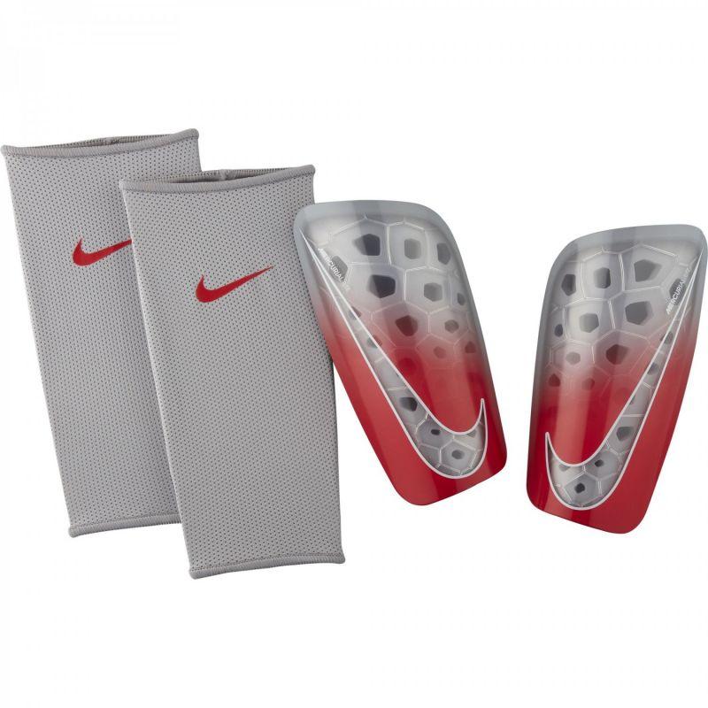 Futbalové chrániče Nike Mercurial Lite + darček vak na prezúvky !