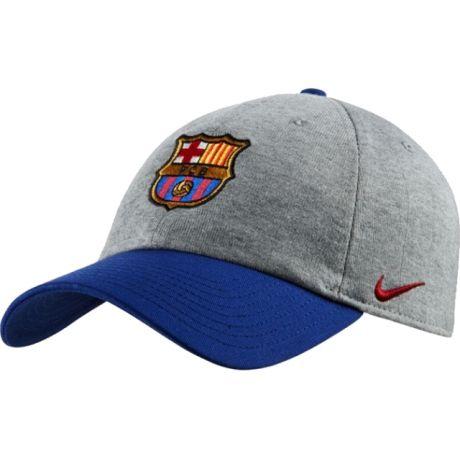 Šiltovka Nike FC Barcelona + darček z nášho obchodu !