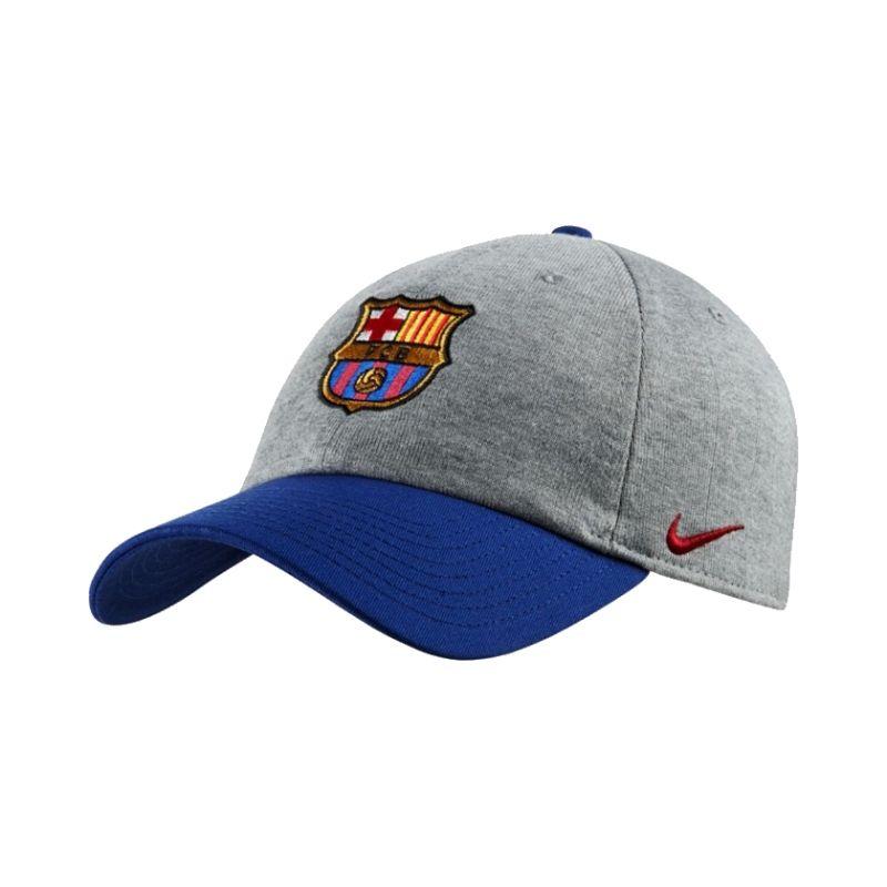 cab828689 Šiltovka Nike FC Barcelona + darček z nášho obchodu ! - AGsport | SK