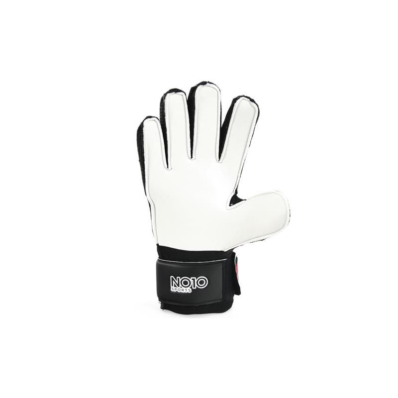 Brankárske rukavice NO10 Comfort Red Palm