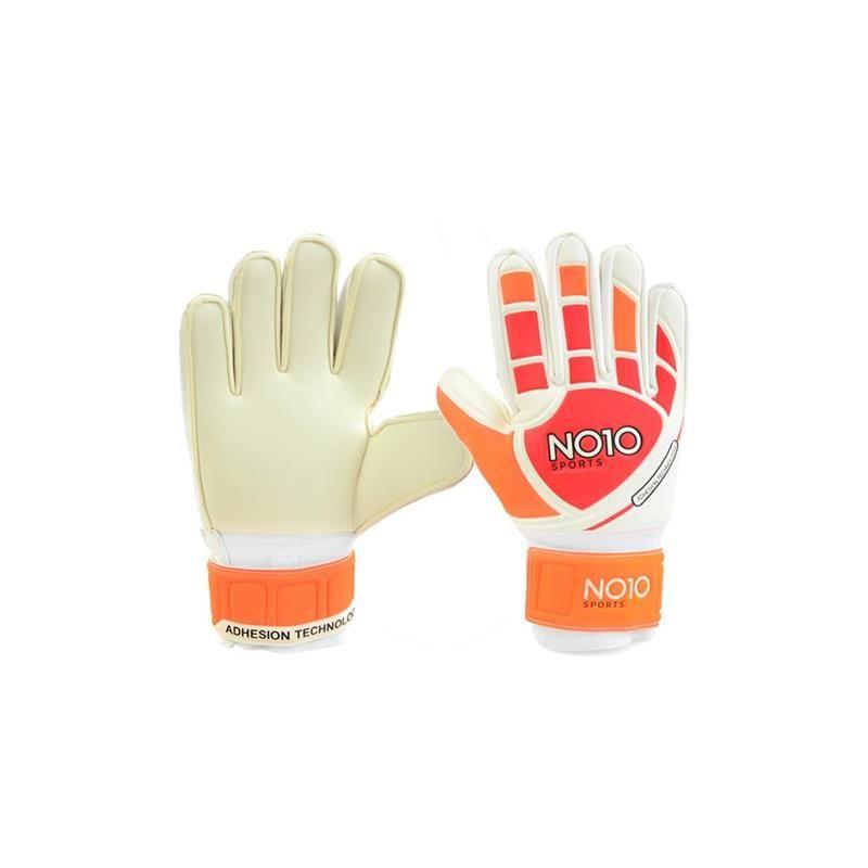 Brankárske rukavice NO10 Adhesion Tech