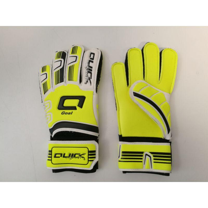 Brankárske rukavice Quick Goal