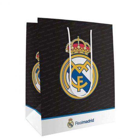 Darčeková taška Real Madrid