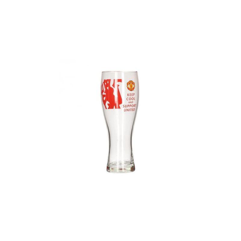 Pohár na pivo Manchester United (dj)