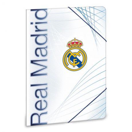 Odkladacia mapa Real Madrid A/5