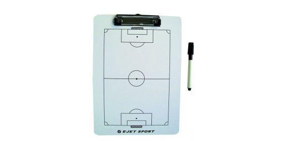 Taktická tabuľa na futbal Spartan