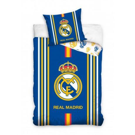 Posteľné obliečky Real Madrid