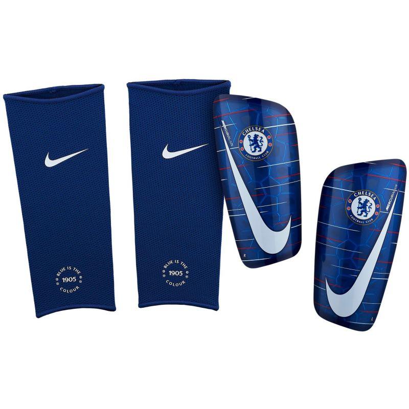 Futbalové chrániče Nike CFC + darček vak na prezúvky !