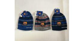 Detská čiapka FC Barcelona